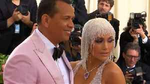 Alex Rodriguez names Jennifer Lopez as 'dream date' in resurfaced 1998 video [Video]