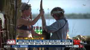First round of Lightning in a Bottle tickets on sale [Video]