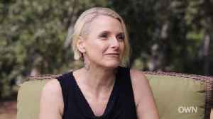 Elizabeth Gilbert on Her 19-Year-Old Self: 'I Wanted to Experience Everything' [Video]
