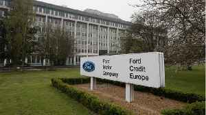 News video: Ford to close Wales engine plant in latest blow to UK car sector