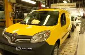 France rejects blame for collapse of Renault-Fiat merger [Video]