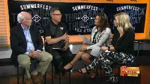 Don't Miss Throwback Thursday at Summerfest! [Video]