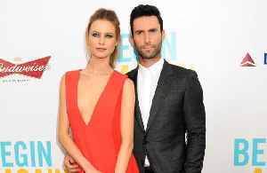 Adam Levine's The Voice departure is 'good news' for his kids [Video]