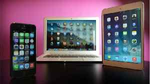 Apple Products See Discounts For Father's Day [Video]