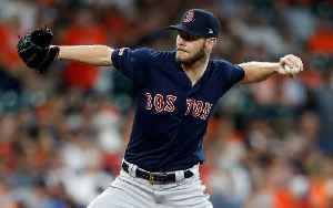 Chris Sale Throws Another Immaculate Inning [Video]