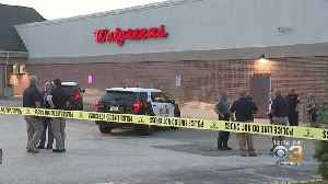 Officials Investigate Police-Involved Shooting Inside Brookhaven Walgreens [Video]