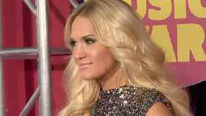 The Most Jaw Dropping CMT Music Awards Looks [Video]
