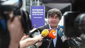 The Brief: Puigdemont refused EU accredidation, decision extended to all Spanish MEPs [Video]