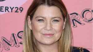 Ellen Pompeo Says 'Grey's Anatomy' Was 'Toxic' For 10 Years [Video]