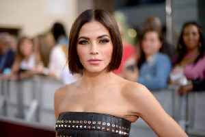 Jenna Dewan posts first picture with boyfriend on social media [Video]