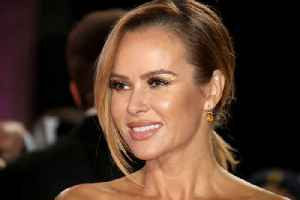 Amanda Holden wouldn't want to find Phillip Schofield in her house [Video]