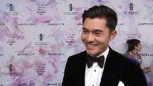 Henry Golding Addresses 'James Bond' Rumours [Video]