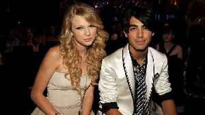 Joe Jonas Reacts to Taylor Swift's Regret Over Calling Him Out After Breakup | Billboard News [Video]