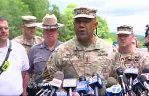 One cadet dead, others injured, in West Point accident [Video]