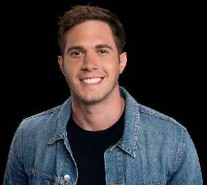Blake Jenner Discusses The Netflix Original Series, 'What/If' [Video]