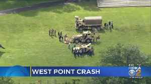 At Least One Cadet Dead, 22 Others Injured After Accident At West Point [Video]