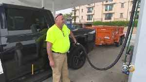 AAA Forecasts Decline In Summer Gas Prices [Video]