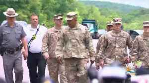1 Cadet Dead, At Least 20 Others Injured At West Point [Video]