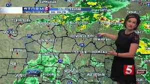 Bree's Evening Forecast: Thurs., June 6, 2019 [Video]