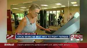 Health News 2 Use: Ways to help cancer patients [Video]