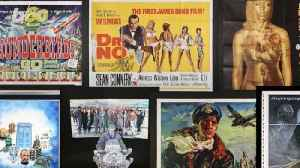 Movie Poster Collection Feat. Original Star Wars & James Bond Posters Worth Over $216,000 At Auction! [Video]