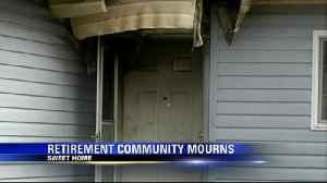 Cigarettes to blame in fire that killed 71-year-old in Sweet Home, officials say [Video]
