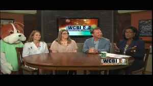 Midmorning With Aundrea - June 6, 2019 [Video]