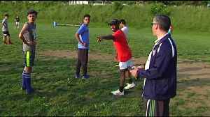 Allentown Youth Soccer Club [Video]