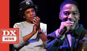 Kid Cudi Has A Hidden JAY-Z Feature He's Been Sitting On With Wild'n Cuz I'm Young Remix [Video]