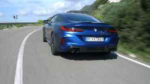 The all-new BMW M8 Competition Coupe Highlights [Video]