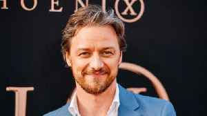 James McAvoy vows to get revenge on Jessica Chastain for 'Macarena' prank [Video]