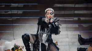 Madonna attacks New York Times over 'superficial' profile [Video]