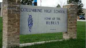 Colorado School Officials Considering Plan To Tear Down & Rebuild Columbine School [Video]
