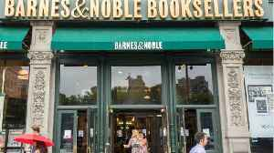 New Owners For Barnes & Noble [Video]
