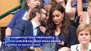 Bradley Cooper and Irina Shayk Break Up After Four Years [Video]