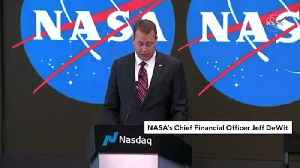 NASA To Allow Private Astronaut Missions To International Space Station [Video]