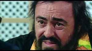 Pavarotti - Documentary directed by Ron Howard [Video]