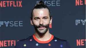 Jonathan Van Ness Partners With Essie Nail Polish [Video]