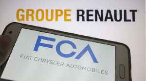 France seeks to fend off blame for FCA-Renault deal collapse [Video]