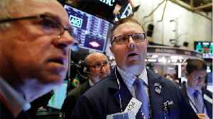 Wall Street rallies for third day [Video]