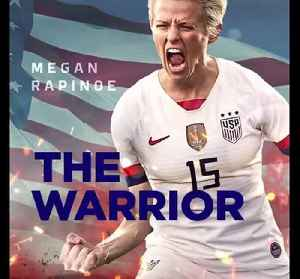 Women's World Cup Soccer - Get to Know Megan Rapinoe [Video]