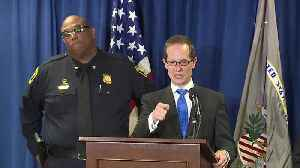 Bribery, theft charges filed against suspended Cincinnati police captain Mike Savard [Video]