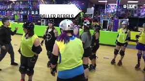 Long Island's First All-Female Roller Derby League [Video]