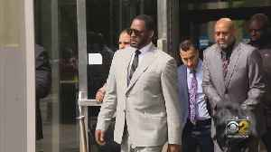 R. Kelly Back In Court On New Charges [Video]