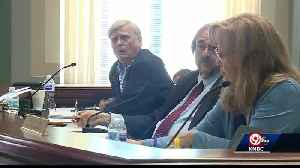 Clay County Commissioner's influence in land deal questioned [Video]
