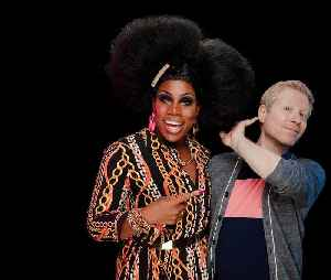 The X Change Rate: RuPaul & Anthony Rapp [Video]
