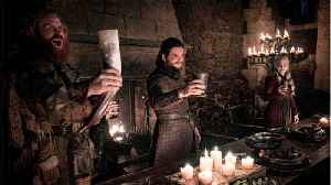 Game of Thrones Visual Effects Supervisor Talks About Dark Episode [Video]