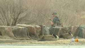 Health Officials Recommend People Stay Clear Of The Platte River [Video]