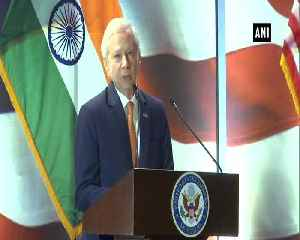 United States Secretary of State Pompeo to visit Delhi in June US Ambassador to India [Video]