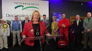 Peterborough by-election: Labour holds off Brexit Party [Video]